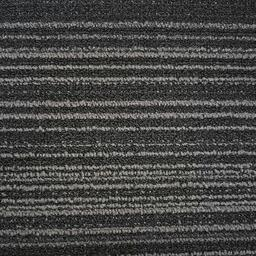 Looking for Interface carpet tiles? Chenille Warp in the color Black is an excellent choice. View this and other carpet tiles in our webshop.