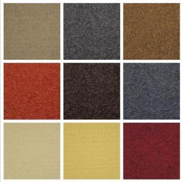 Looking for Heuga carpet tiles? Soft Senses in the color Beach is an excellent choice. View this and other carpet tiles in our webshop.