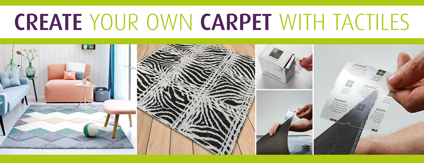 Create your own carpet